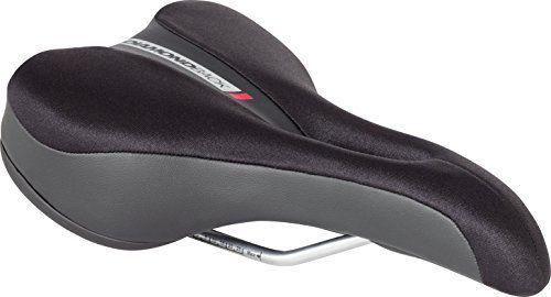 Bike Saddles Diamondback Mens Hybrid Lycra Top Bicycle Saddle