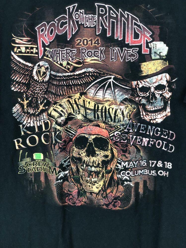 Journey Raised on Radio Album Cover Men/'s T Shirt Rock Band Concert Tour Merch