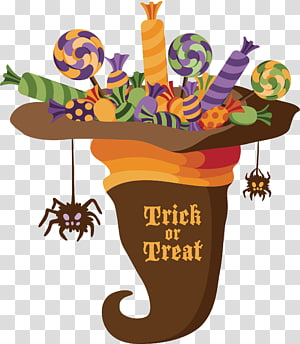 Halloween Trick Or Treating Halloween Candy Transparent Background Png Clipart Halloween Themes Decorations Halloween Frames Halloween Hacks