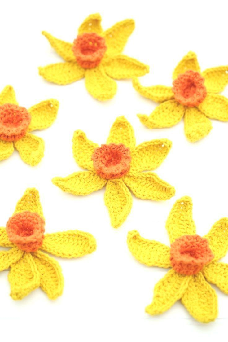 Blooming Daffodil Crochet Pattern | FaveCrafts.com - #blooming #crochet #daffodil #favecrafts #FaveCraftscom #pattern #favecraftscom Blooming Daffodil Crochet Pattern | FaveCrafts.com - #blooming #crochet #daffodil #favecrafts #FaveCraftscom #pattern #favecraftscom Blooming Daffodil Crochet Pattern | FaveCrafts.com - #blooming #crochet #daffodil #favecrafts #FaveCraftscom #pattern #favecraftscom Blooming Daffodil Crochet Pattern | FaveCrafts.com - #blooming #crochet #daffodil #favecrafts #FaveCr #favecraftscom