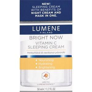 Lumene Bright Now Vitamin C Night Cream - CVS.com | Now ...