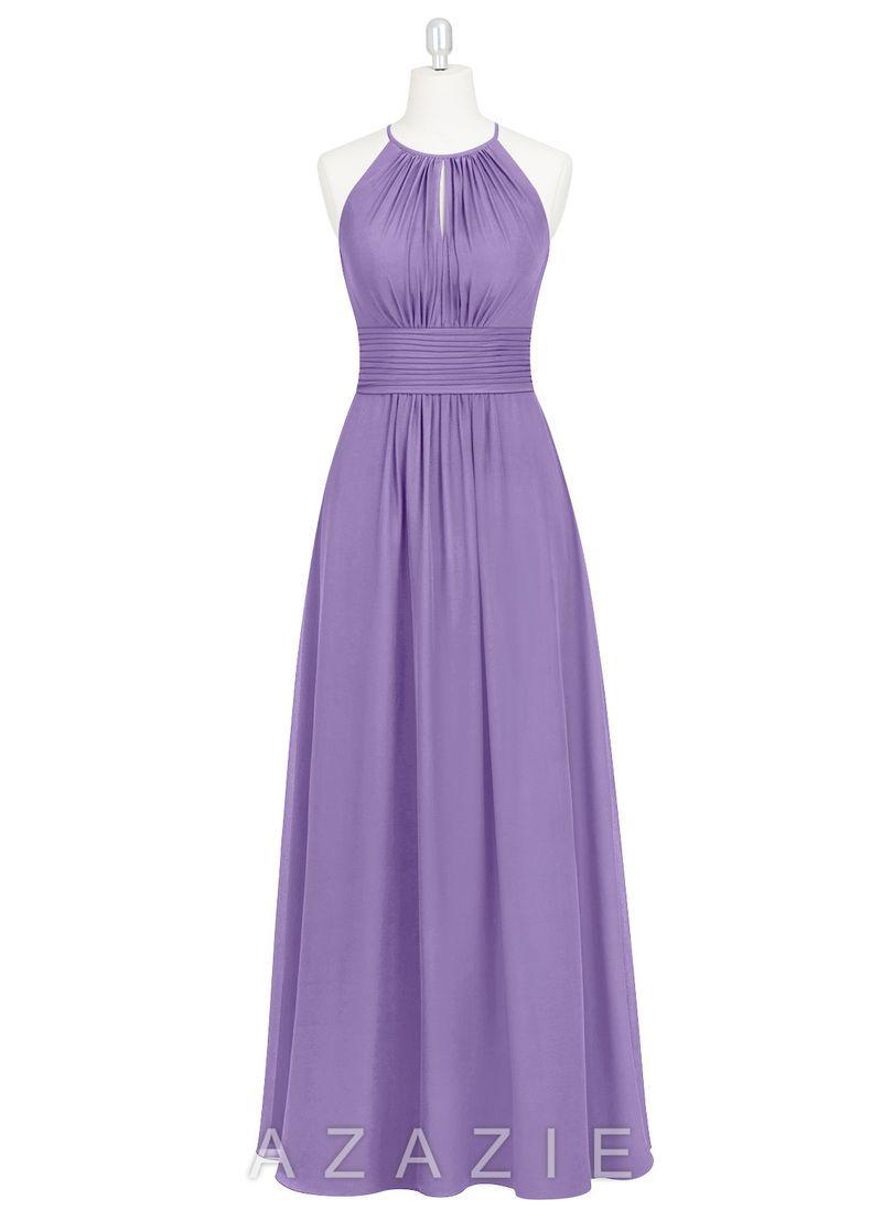 ccf01581290 Azazie Bonnie. Azazie Bonnie Silver Bridesmaid Dresses ...