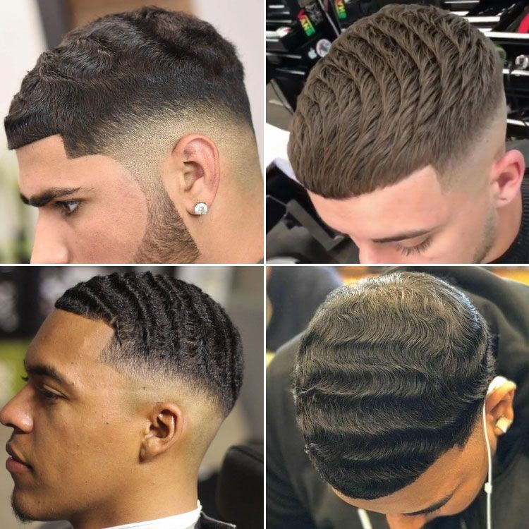 White Hispanic Asian People With Waves Get Straight Hair Waves Straight Hair Waves Straight Hairstyles Hair Waves