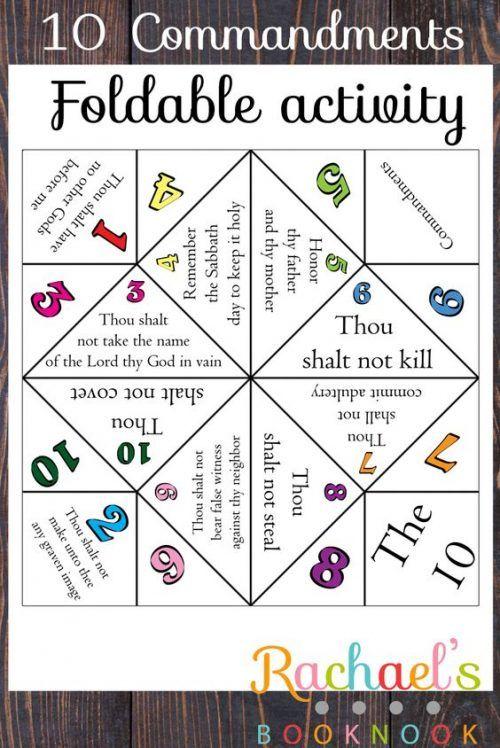 Free Sunday School Printables | Sunday school activities ...