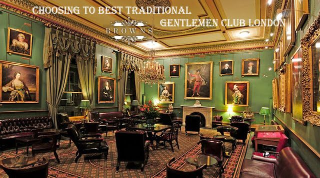 Image result for gentlemans club london