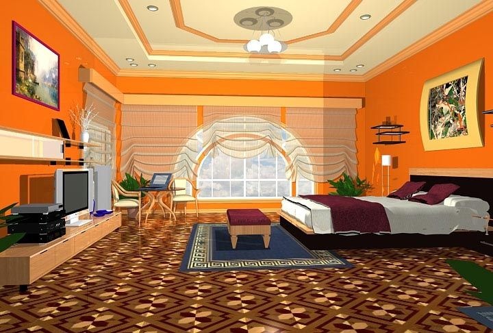 Bernardo Nardo Philippines Master Bedroom Interior Design