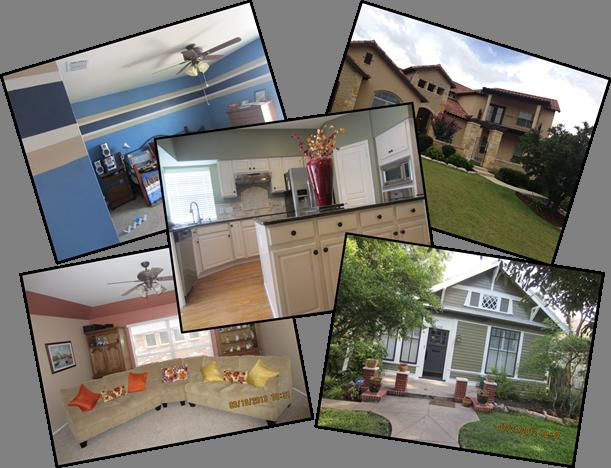 CertaPro House Painters In San Antonio | Interior Painting | Painting  Contractor | Painting Service