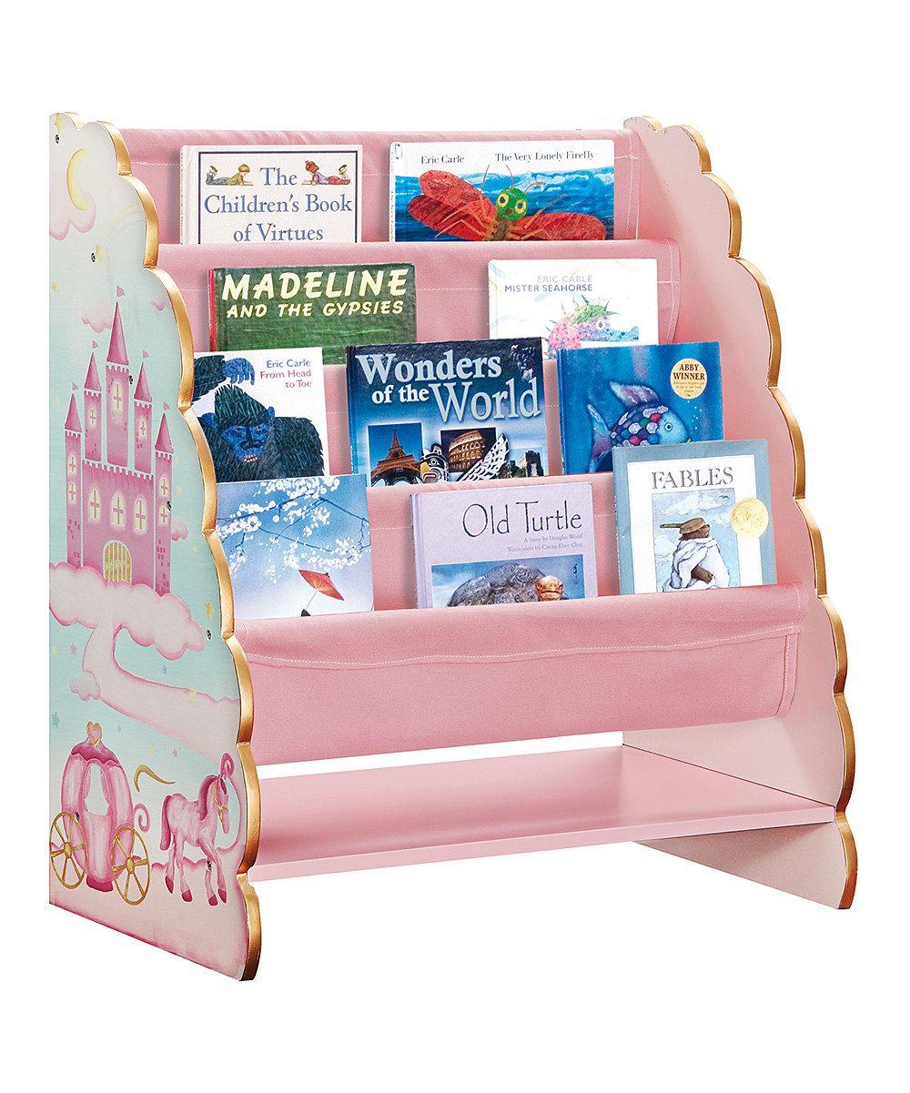 Guidecraft Princess Book Display | zulily