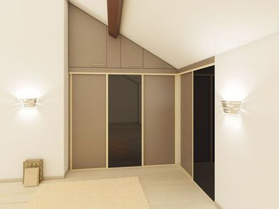 Porte De Placard Coulissante Peindre Deco Porte De Placard Portes