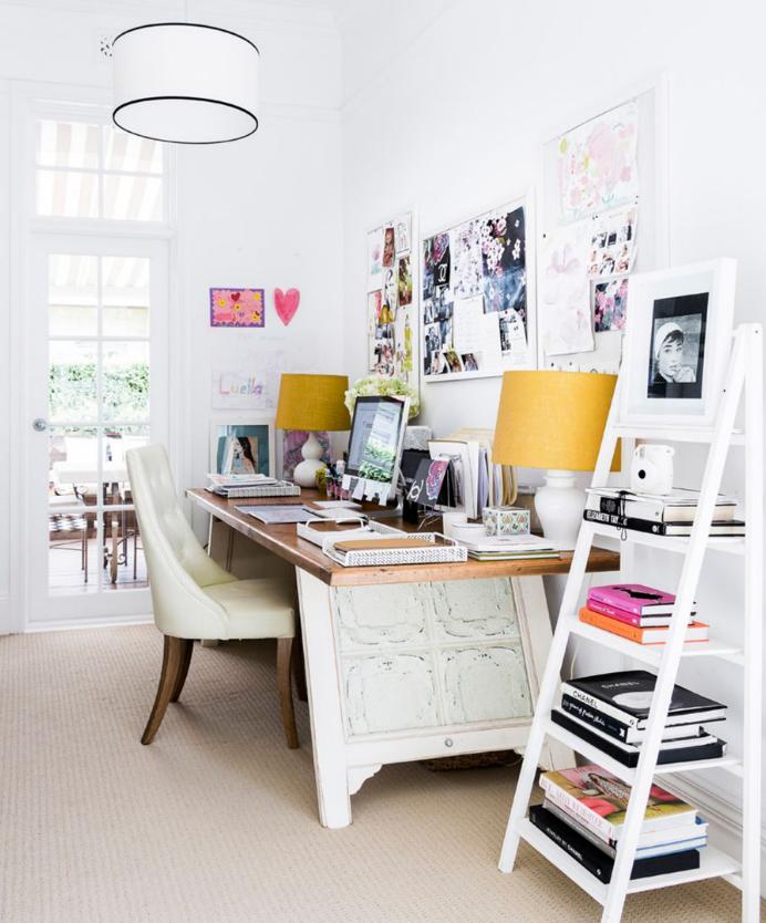 House Envy: An Eclectic Sydney Home | lark & linen | Design ...