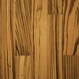 Zebra Wood Flooring Engineered Wood Floors Flooring Wood