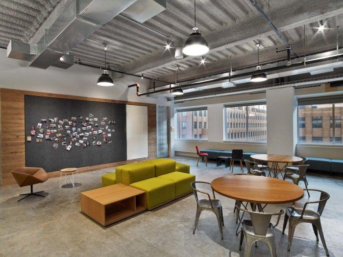 Office Tour: Inside Tough Mudders Headquarters / M Moser ...