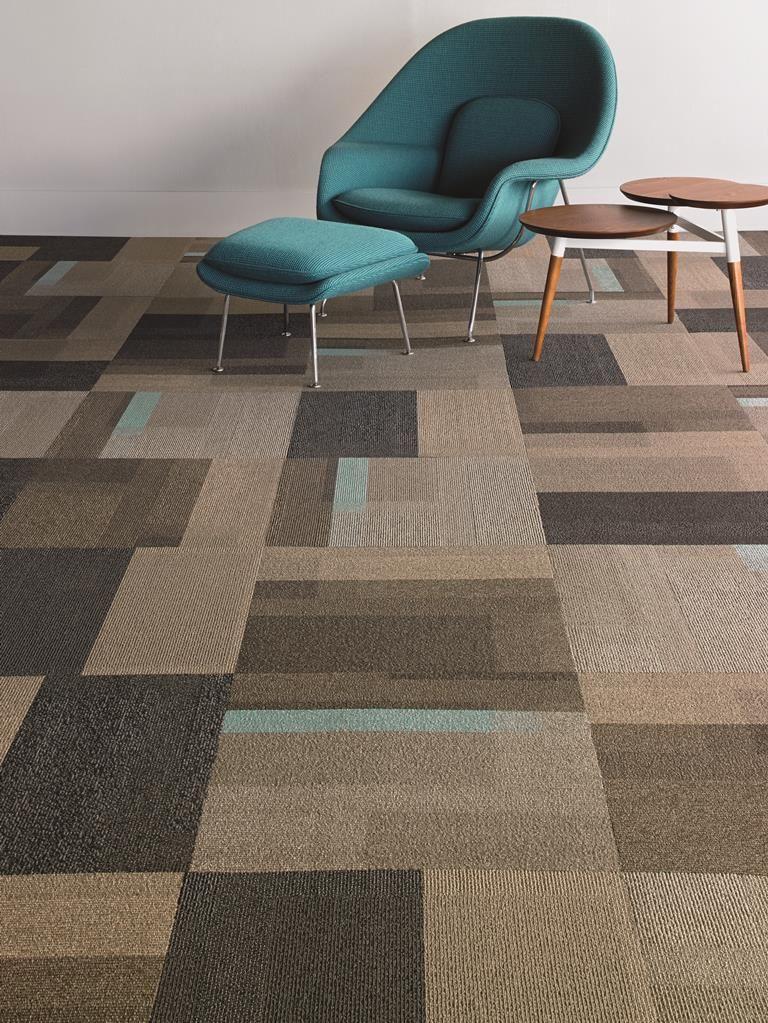 Color Pop I0381 Carpet Tiles Hallway Carpet Runners Deep