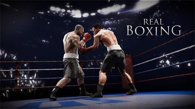 Real Boxing Games Free Download Full For Pc is the best FREE - best of google play