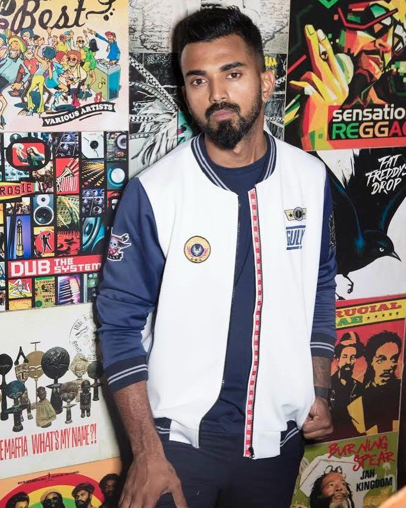 K. L. Rahul Birthday, Real Name, Family, Age, Weight