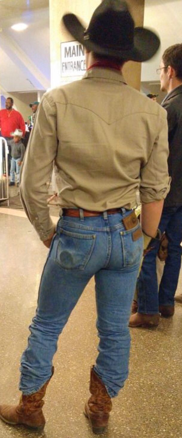 Jeans For Men With No Ass