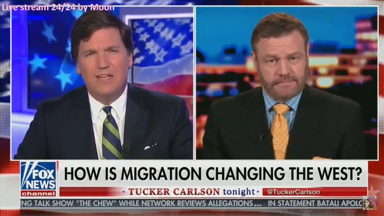 Tucker Carlson Tonight 12/11/17 I FOX news I Tucker ...