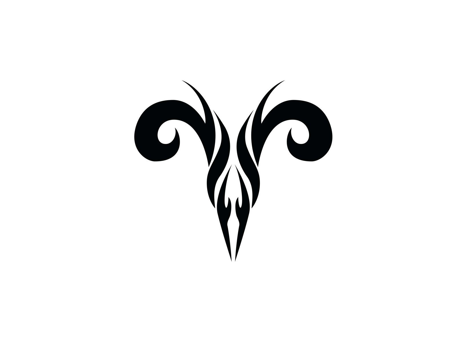 Signos Tatoo If You Like Tribal Zodiac Signs Tattoos You Might