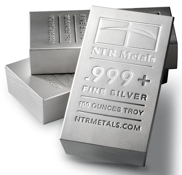 100 Oz Ntr Silver Bullion Bar 999 Fine Silver Ntr 100 Oz Bar Aydin Coins Jewelry Buy Gold Coins Silver Coins Silver Bar Gold Bullion Sil Zoloto Dengi