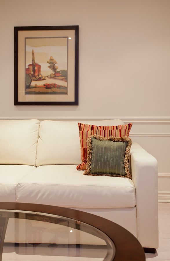 Small Space Solutions Living Room: Small Space Solutions By Mississauga's