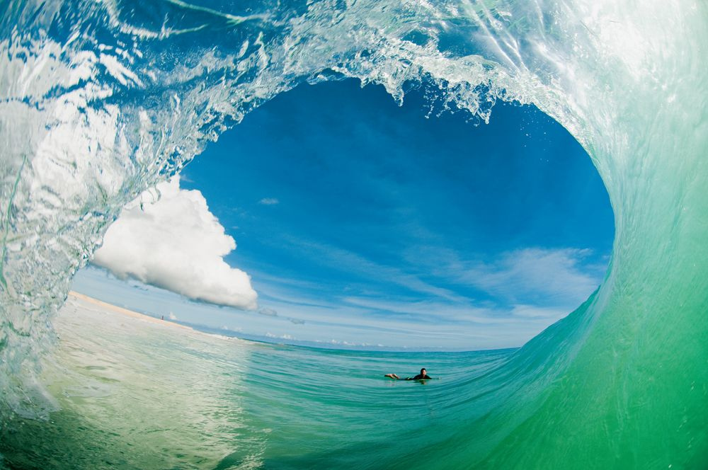 Surfer Magazine photos of the year 2011