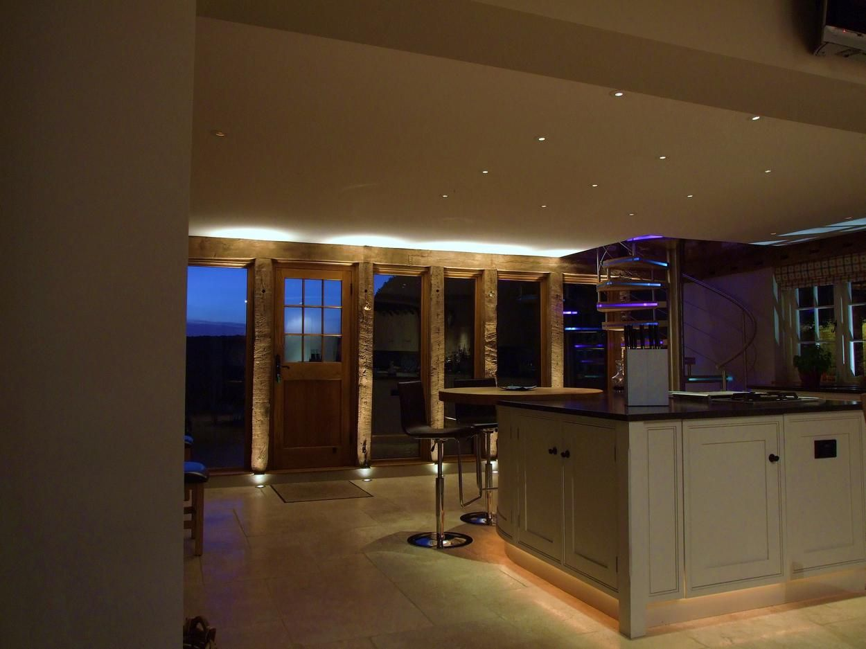 Residential - dpa lighting consultants -