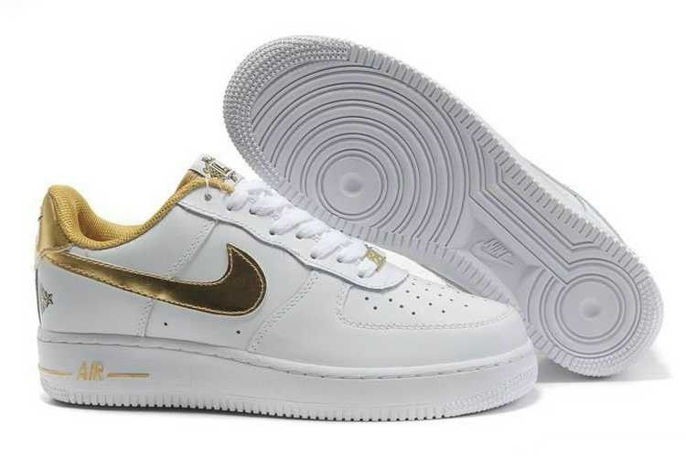 air force one blanche homme pas cher
