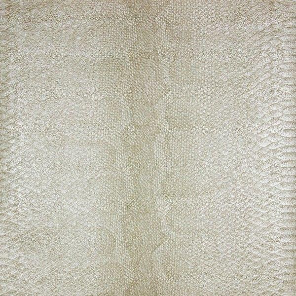 287188728 Wallpaper Sovana Cream Python Snake Skin