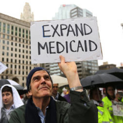 Medicaid Expansion What's Your Take? Medicaid, Health