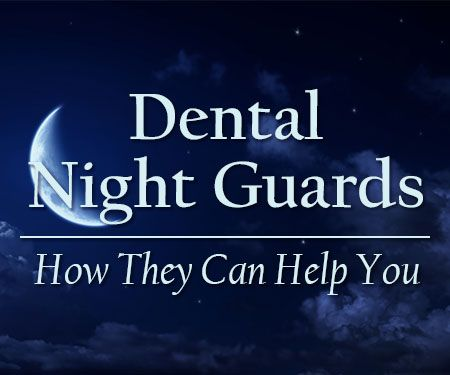 How Dental Night Guards Can Help You