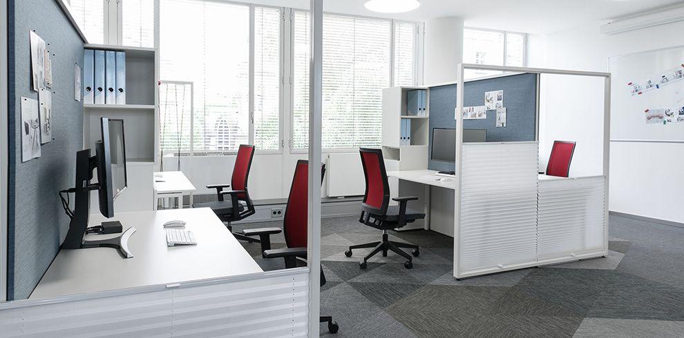 FRAME_S - Bene Büromöbel | 110-2 | Pinterest