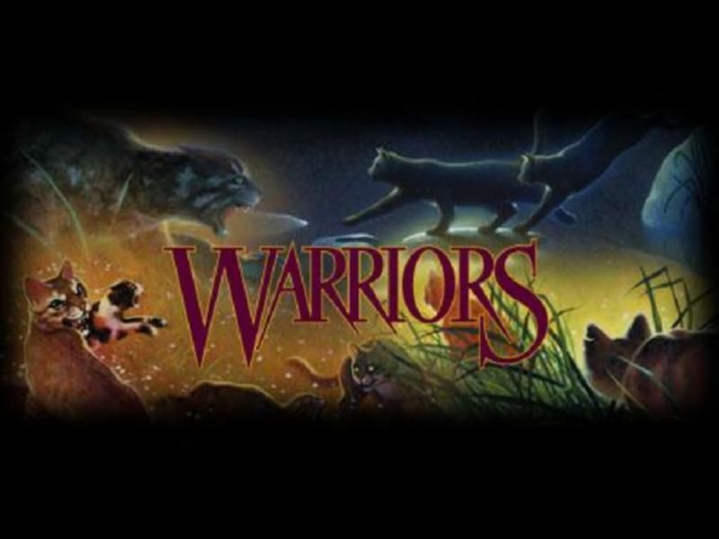 My Top Collection Warrior Cats Wallpapers Warrior Cat Warrior Cats Books Warrior Cats