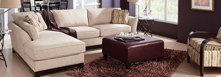 Image Gallery La-z-boy L : lazy boy sinclair sectional - Sectionals, Sofas & Couches