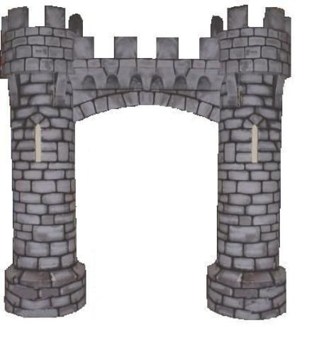 43+ Castle enterance ideas