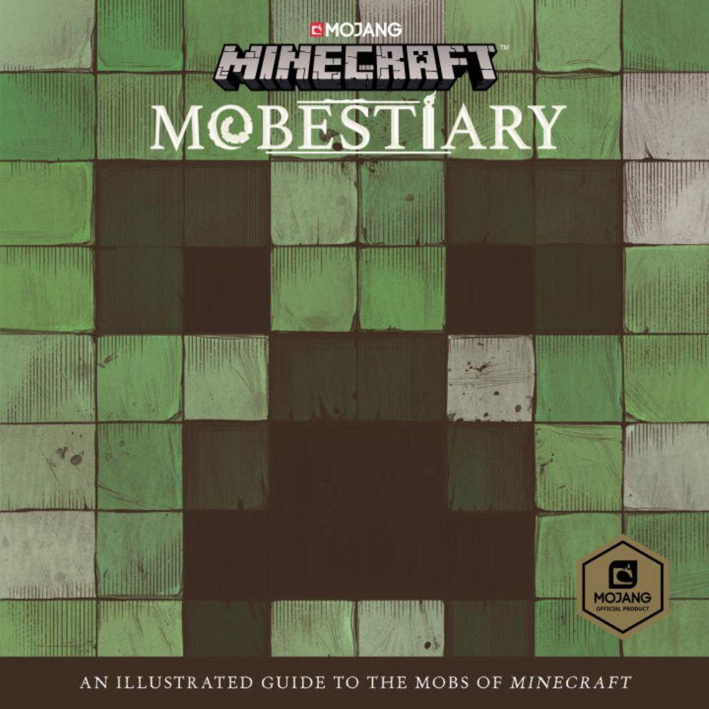 Minecraft: Mobestiary  Free books online, Download books, Free