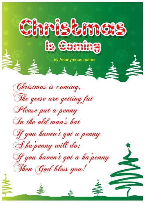 Finals Week Christmas Poem : finals, christmas, Christmas, Poems, Celebration, About, Short, Poems,, Verses