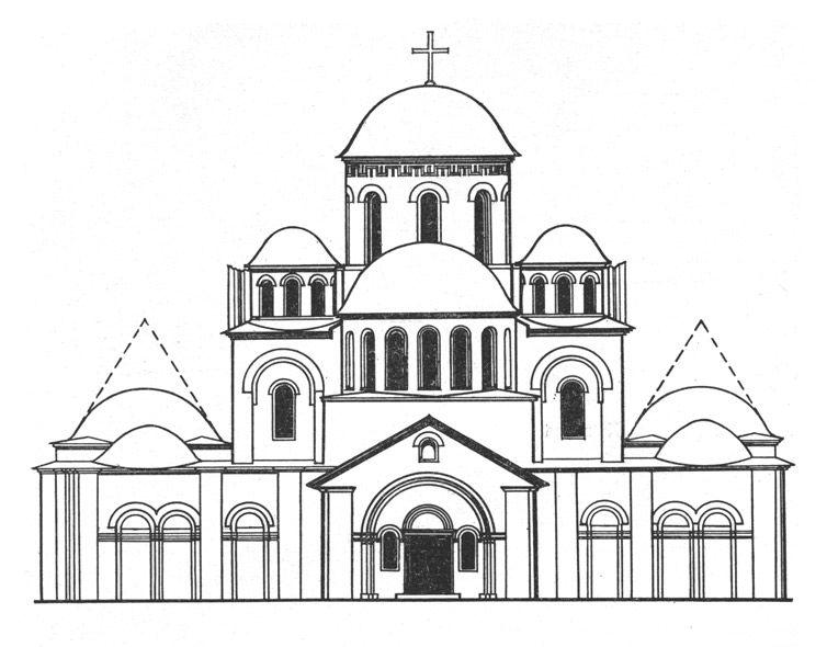 www.school.edu.ru :: Десятинная церковь Реконструкция ...