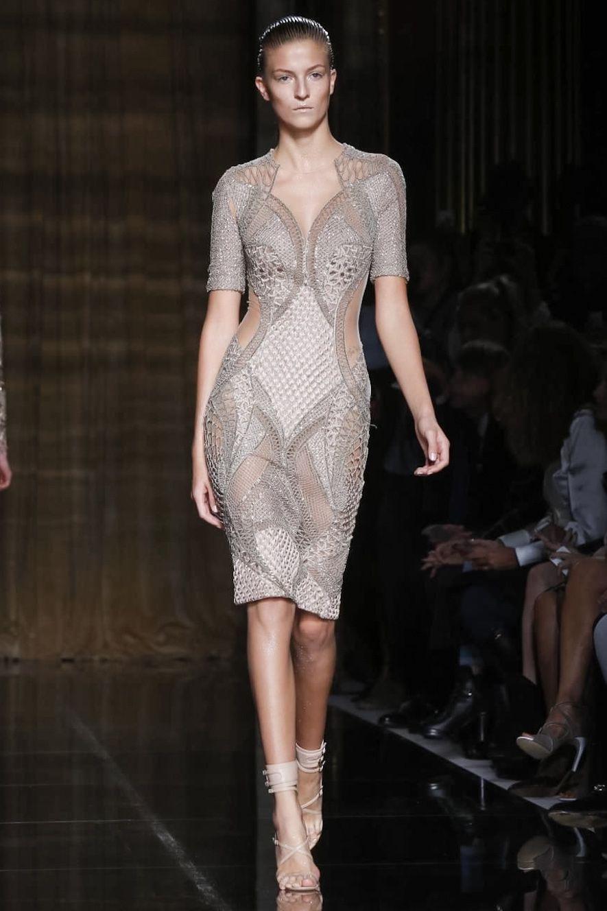 Julien MacDonald #LFW #Fashion #RTW #SS14 http://nwf.sh/164tah6