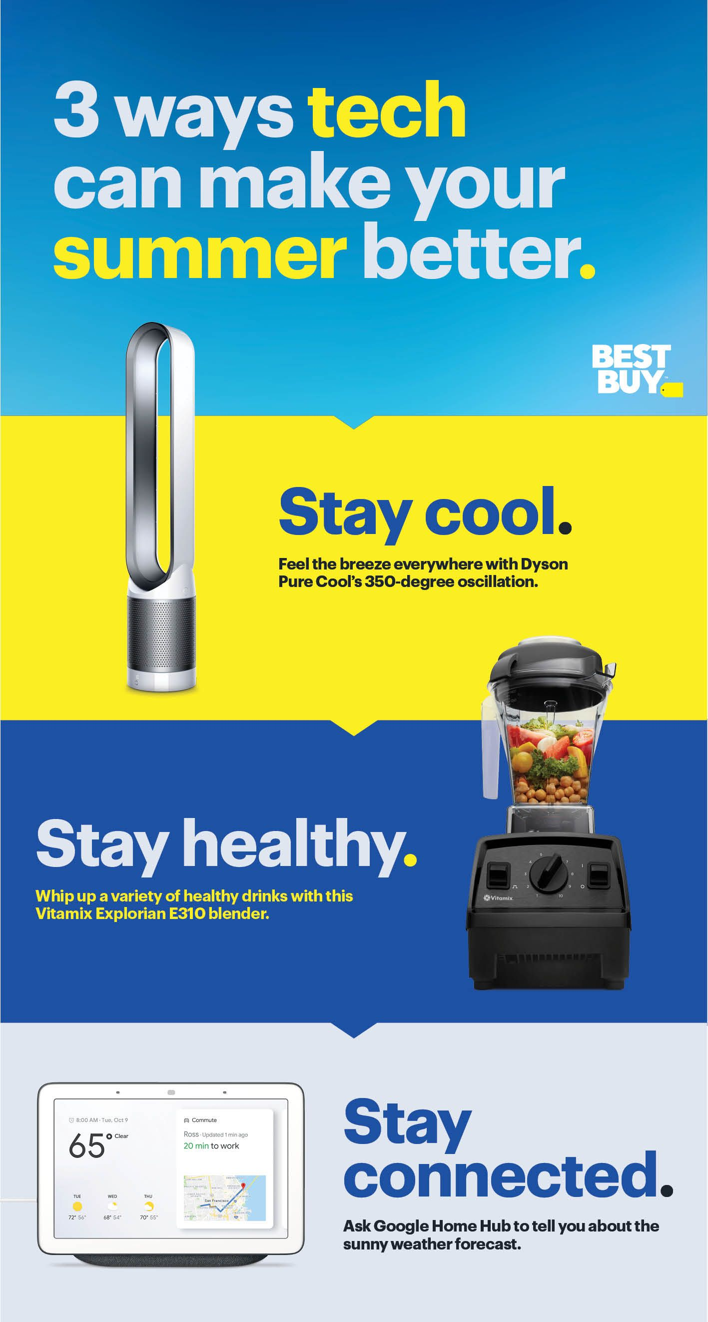 First Day Of Summer Cool Things To Buy Travel Technology How To Stay Healthy