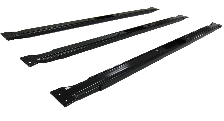 best website ccef4 8d76f Metal Support Slat Kit for Twin/Full Wood Beds   Bedroom ...