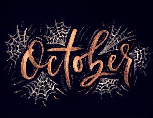Seasonalwonderment October Wallpaper Para Pc