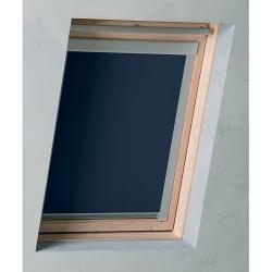 Expo Ambiente Rollo Sky (B x H: 117,3 x 116 cm, Dunkelblau, Verdunkelung)Bauhaus.info
