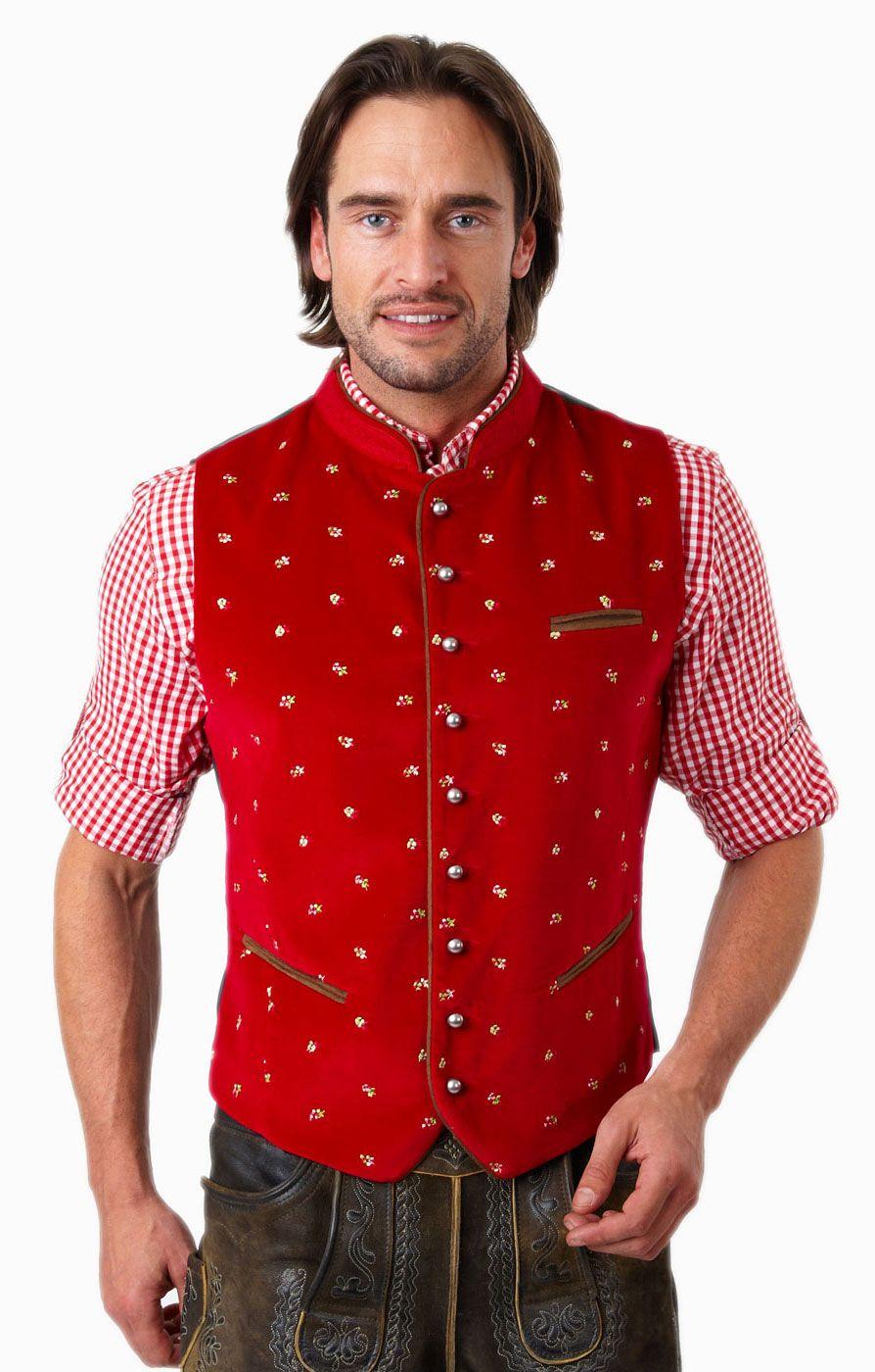 German Clothing Men S Traditional