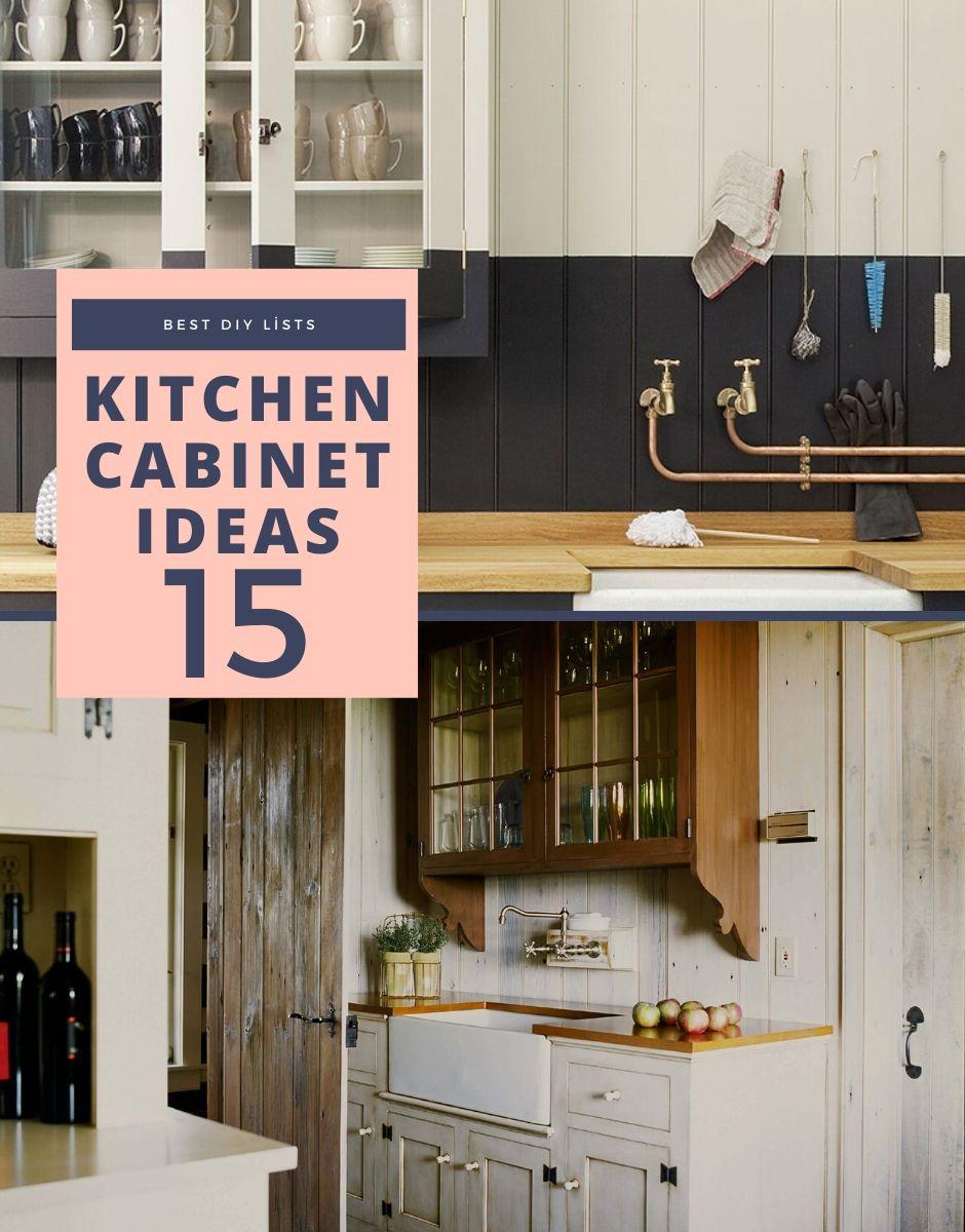 Pin On Kitchen Diy Ideas