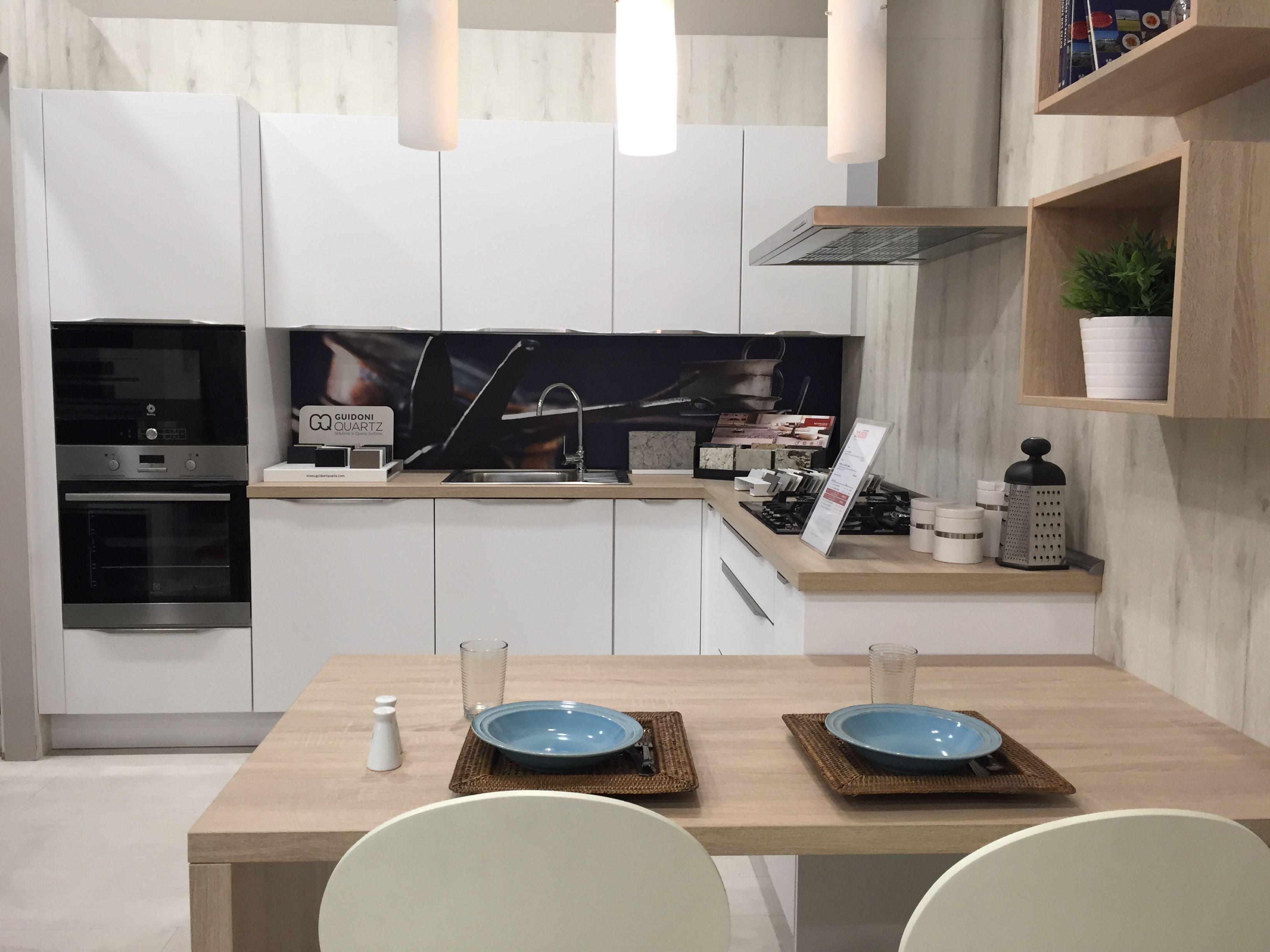 Sabías que en Merkamueble Vigo también tenemos cocinas? | Cocinas ...