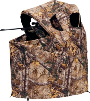 Ameristep Tent Chair Blinds Realtree Xtra Cabela S Tent Chair Hunting Blinds Ground Blinds