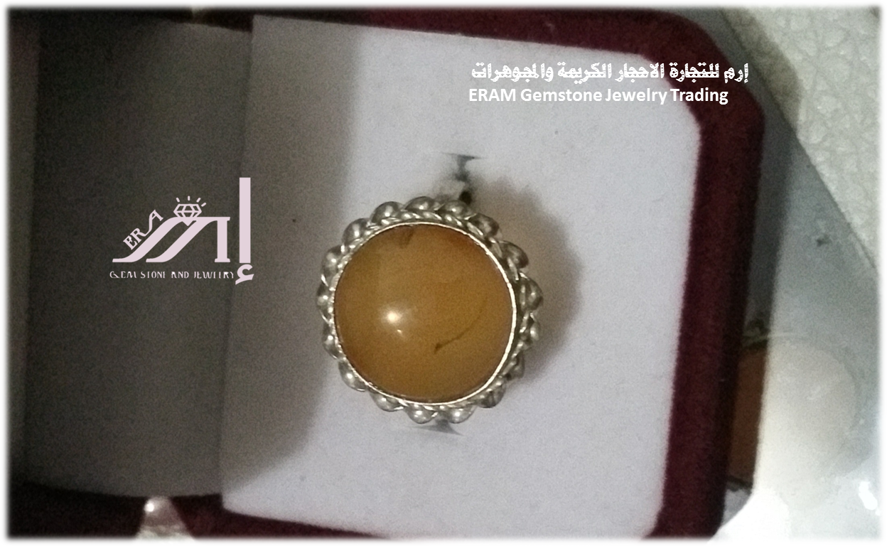 خواتم عقيق نسائي بني طبيعي 100 Agateالموديل الاول Gemstones Gemstone Jewelry Jewelry