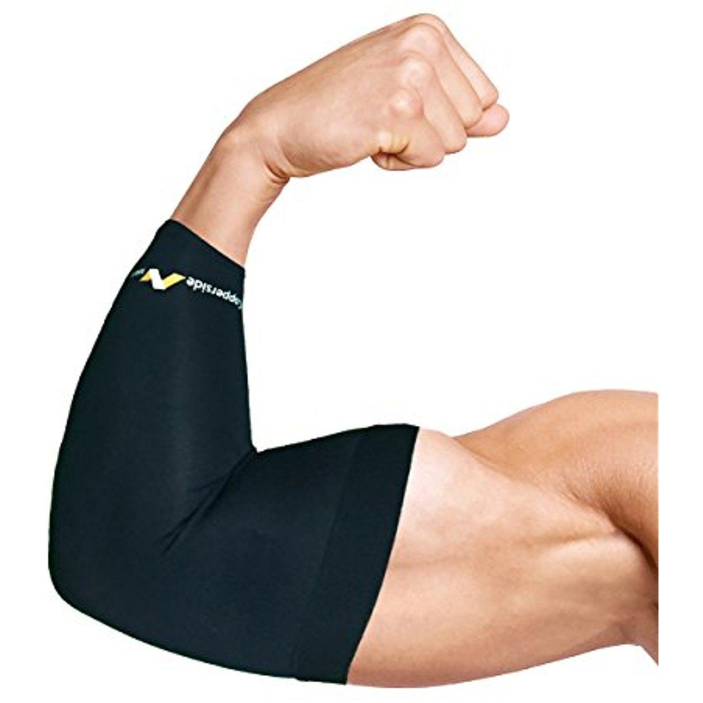 Copperside athletics premium copper compression elbow