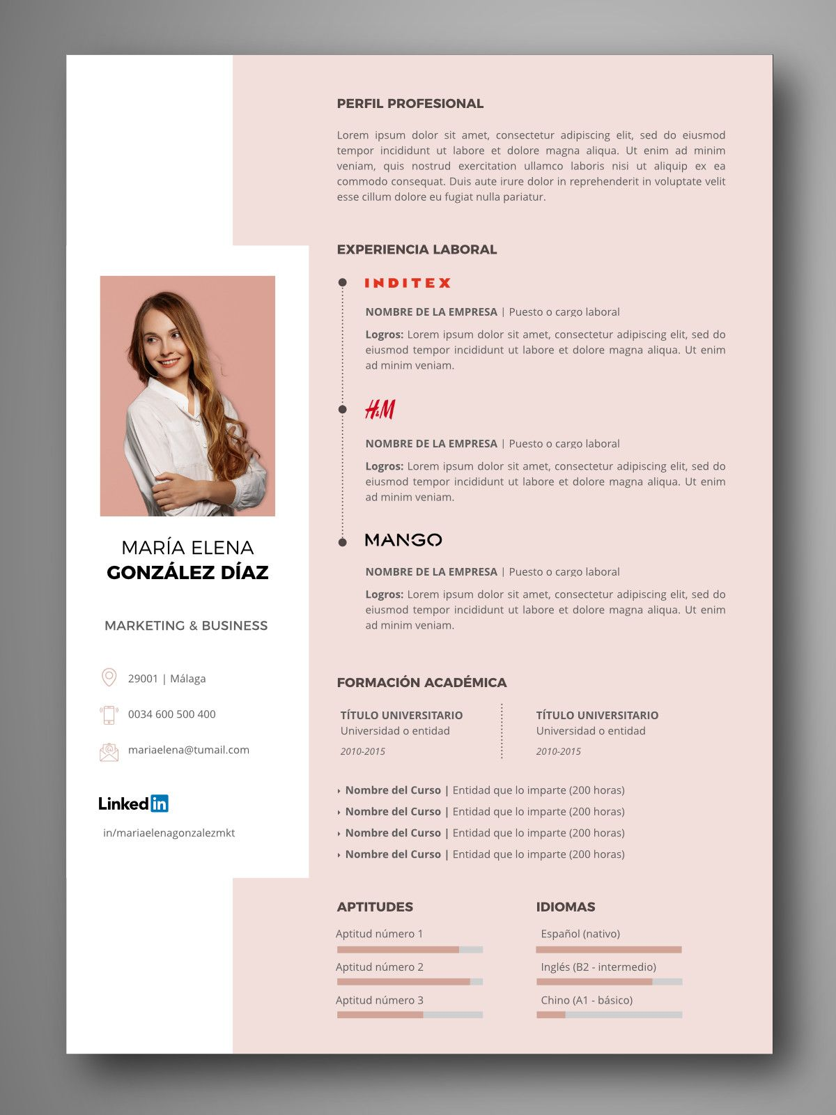 Plantilla D Curriculun : plantilla, curriculun, Curriculum, Sevilla, Vitae, Diseño, Grafico,, Diseños