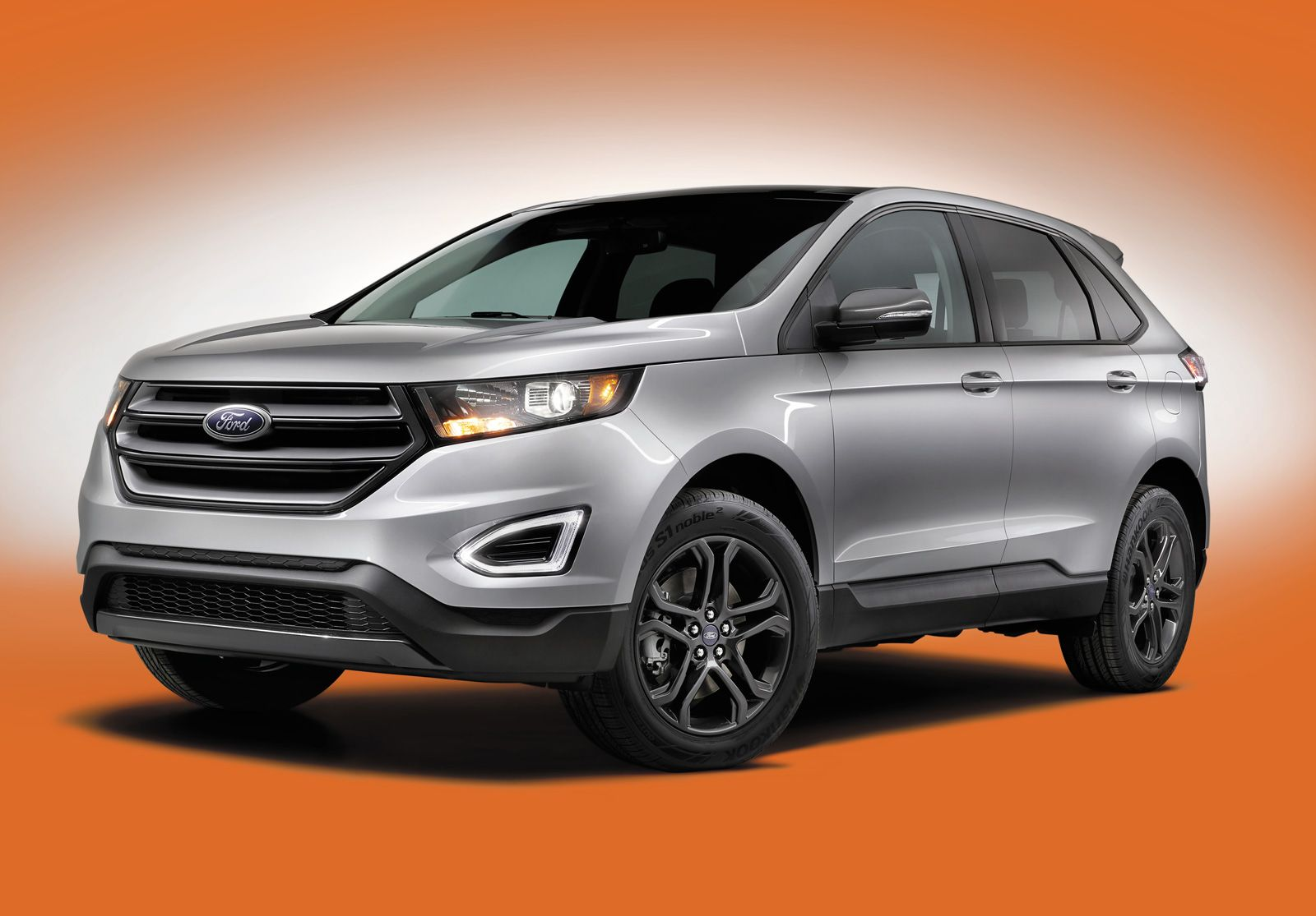 2018 Ford Edge Brings Only Minimal Changes Ford Edge Best